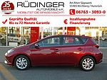 Toyota Auris 1.2 Turbo Comfort*Safety Sense*ALU*