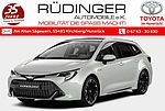 Toyota Corolla 2.0 Hybrid Touring Sports GR Sport