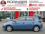 Toyota Auris 1.2 Turbo Edition-S *Checkheft*SH*Kamera*