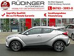 Toyota C-HR 1.8 Hybrid Flow+Comfort-Assist.-Paket Flow