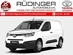 Toyota Proace City L1 1,5-l D-4D Launch Edition