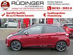Toyota Yaris Hybrid 1.5 VVT-i Style Selection RED