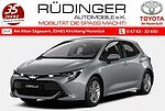 Toyota Corolla 1.2 Turbo Comfort*Business-Paket*